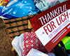 Holiday gifts collected for Red Hook children at Thankful4LICH Rally