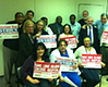 Thank you, SAVE LICH Coalition
